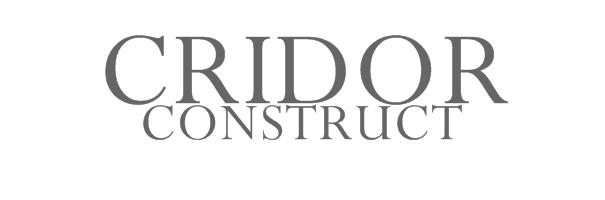 Cridor Construct - Constructii si amenajari Bacau